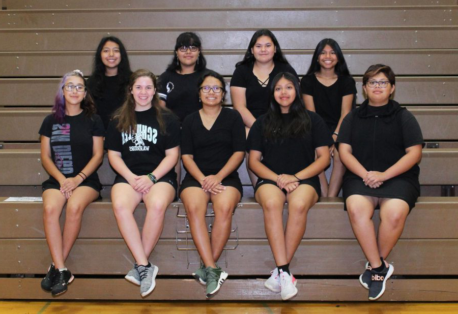 Front+Row+Left+to+Right%3A+Kalany+Arevalo%2C+Janel+Lopez%2C+Ivana+Lopez%2C+Carly+Johnson%2C+Natalia+Ruiz.+Second+Row%3A+Esmeralda+Sacarias%2C+Marianna+Castillo%2C+Evelin+Pena%2C+Jazmine+Martinez.%0A